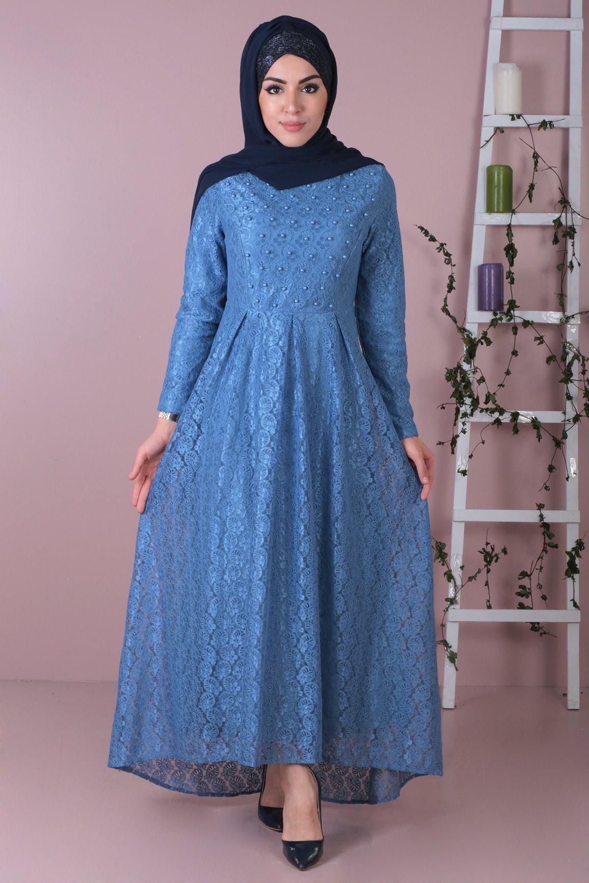 0985a8dd5f06e Tesettür Giyim, Tesettür Elbise, Ferace | Modasena.com